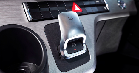 Active Drive Assist technology